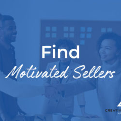 Find Motivated Sellers